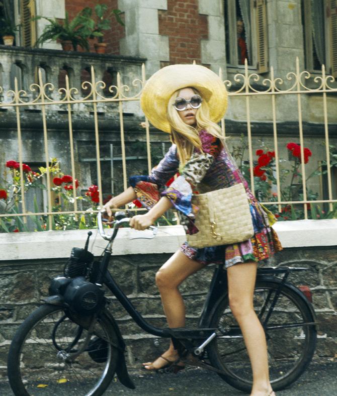 Брижит Бардо – самая подробная биография и лучшие фотографии
