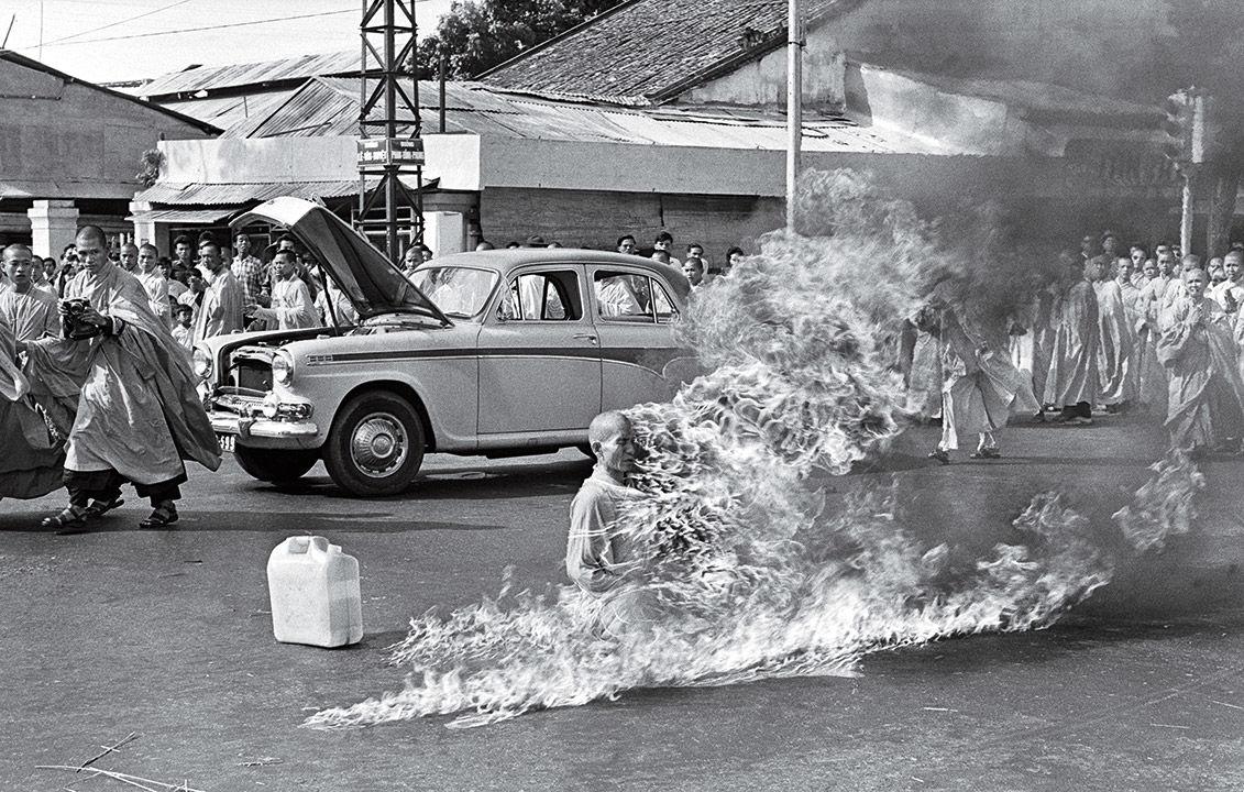 Time: 100 самых влиятельных фото всех времен!