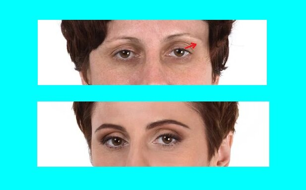 Простейшие методики: как на самом деле нужно наносить карандаш для глаз после 50, чтобы выглядеть моложе