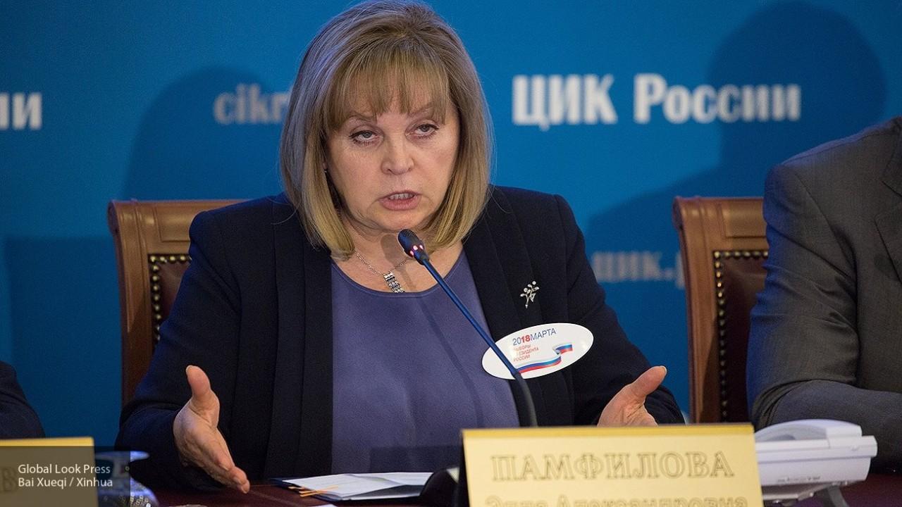 ЦИК: в выборах президента приняли участие более 150 тысяч наблюдателей