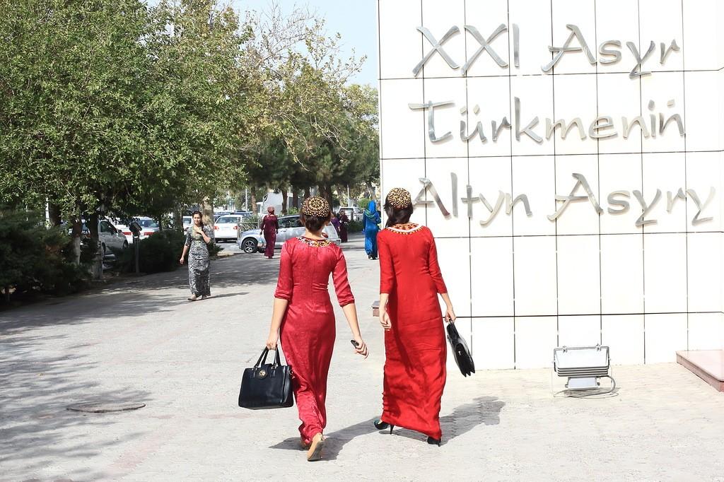 Ashgabat24 Ашхабад сегодня