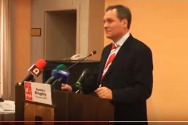 Почему Молдавия отозвала своего посла в России?