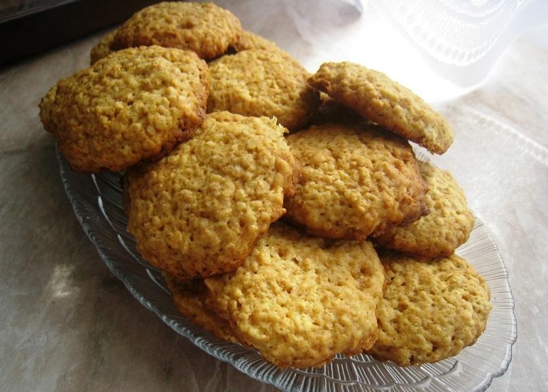 Печенье за 15 минут