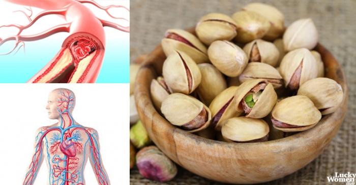 Орехи для организма: эти орехи помогут Вам улучшить свое самочувствие и привести в порядок внутренние органы