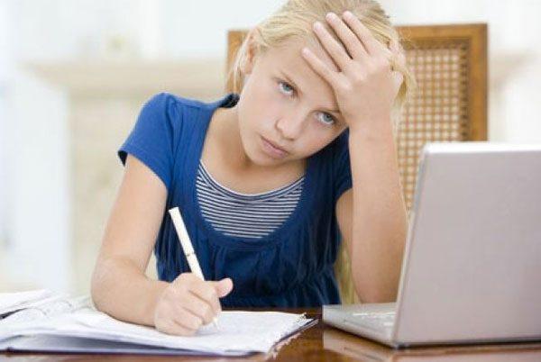 7 детских проблем, которые родители воспринимают за лень
