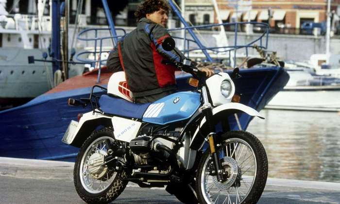 15 культовых мотоциклов всех времён и народов