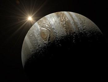 Ученый предсказал уничтожение Земли кометой Свифта—Туттля