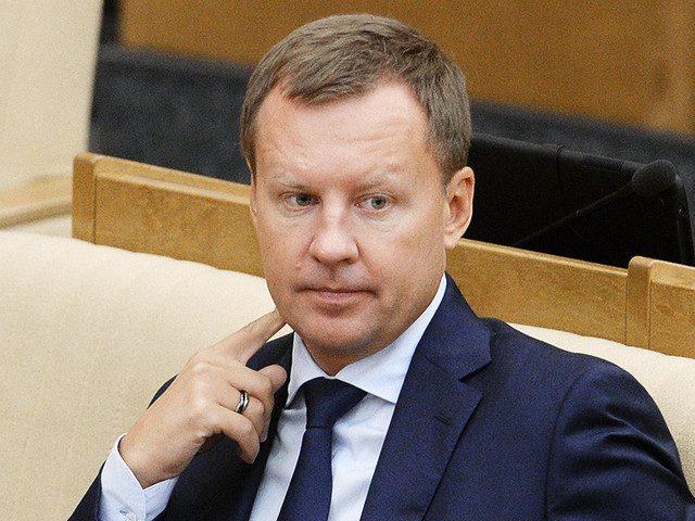 В Киеве убит экс-депутат Гос…