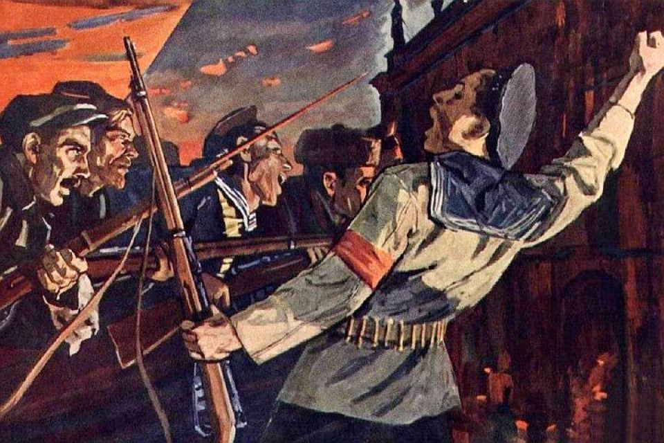 Историк Александр Колпакиди: «Любой другой вариант, кроме революции большевиков, означал бы развал России»
