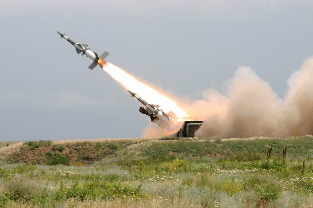 Попытки реанимации: эшелонированной системе ПВО Украины поможет только чудо...