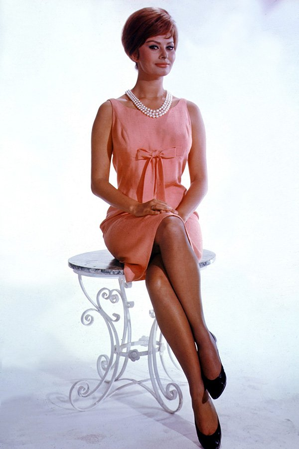 Софи Лорен – биография