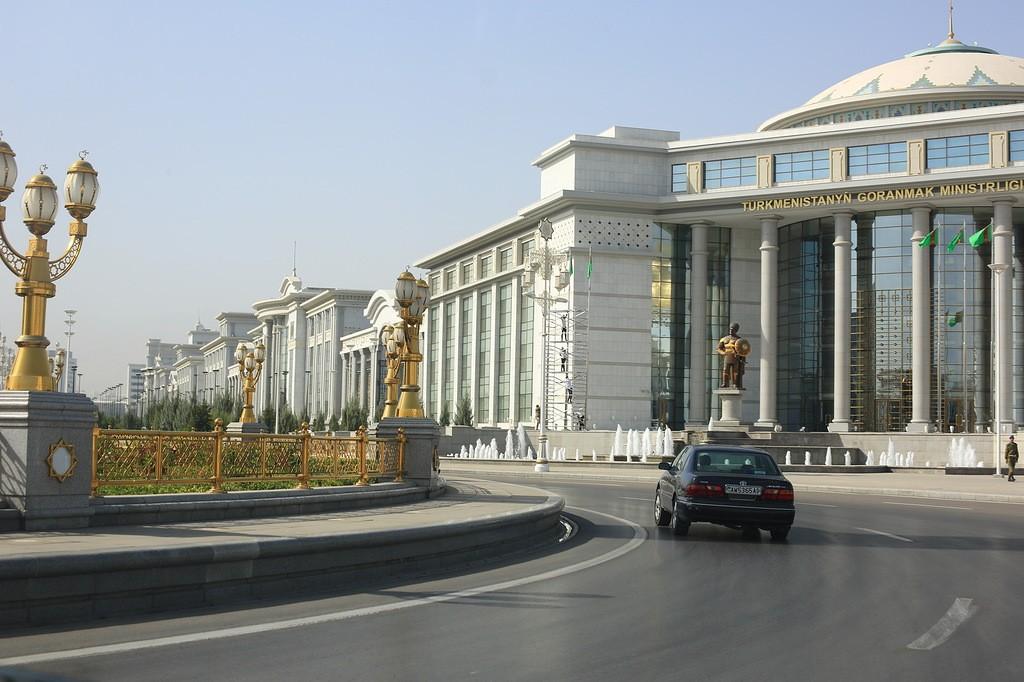 Ashgabat03 Ашхабад сегодня