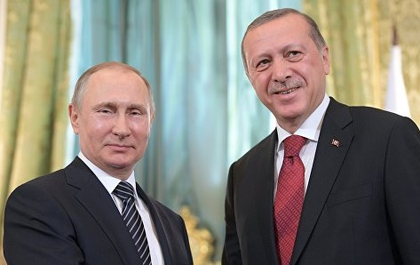 Зачистка идлибского котла: Путин и Эрдоган договорились о совместном ударе по ан-Нусре