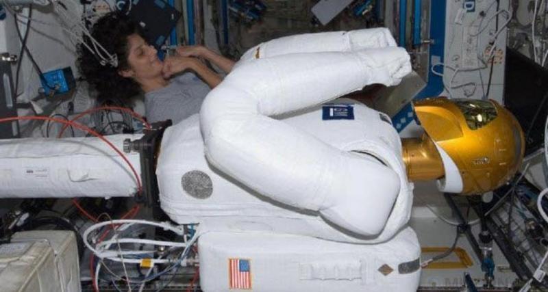 10 причин, по которым путешествие на Марс может пройти не так комфортно, как вы думаете
