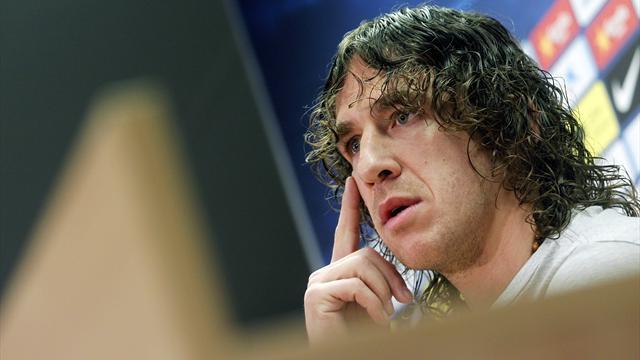 Карлес Пуйоль будет с «Барселоной» до 38 лет