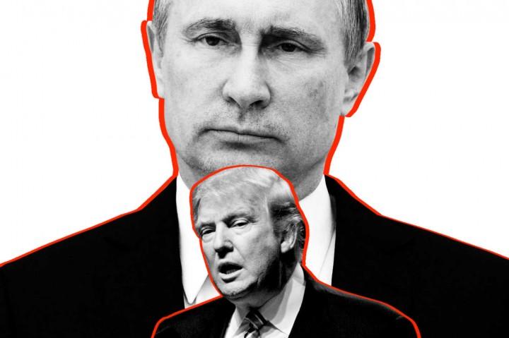 Трамп готов снять санкции с России на своих условиях