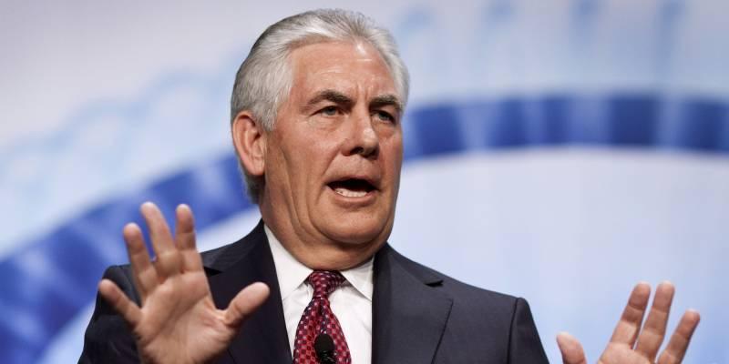 США сохранят санкции до возвращения Крыма