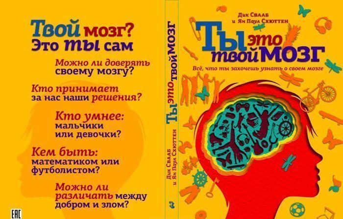 Как жить в мире со своим мозгом, если ты школьник
