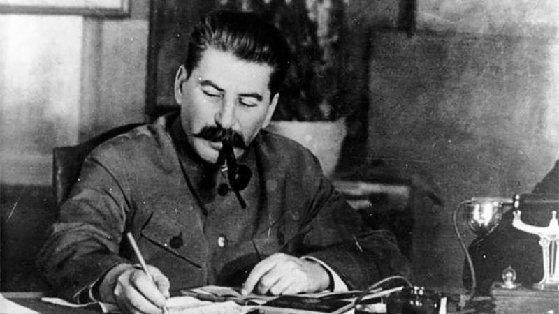 В Крыму жестко высказались в адрес прокуратуры Украины за обвинения Сталина и Берии.