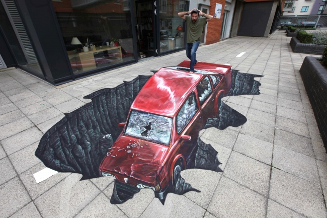 3D на грани фантастики Original