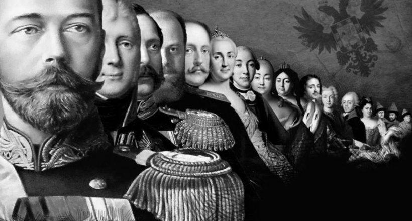 Существовало ли проклятие Романовых