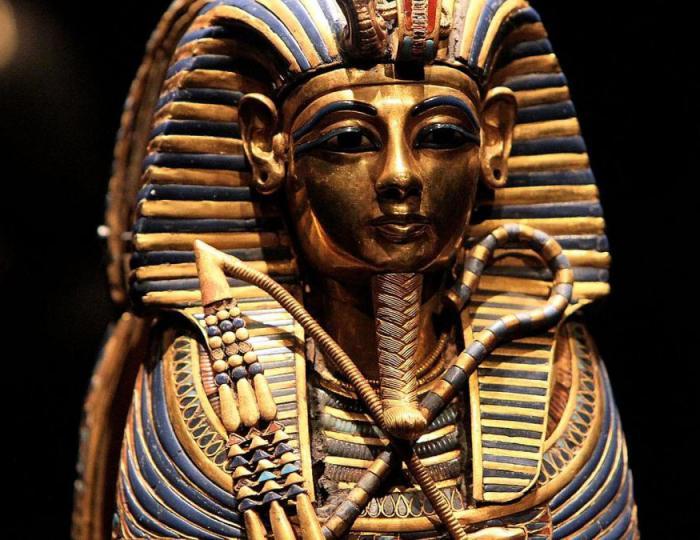 Правда о женщинах-фараонах Е…