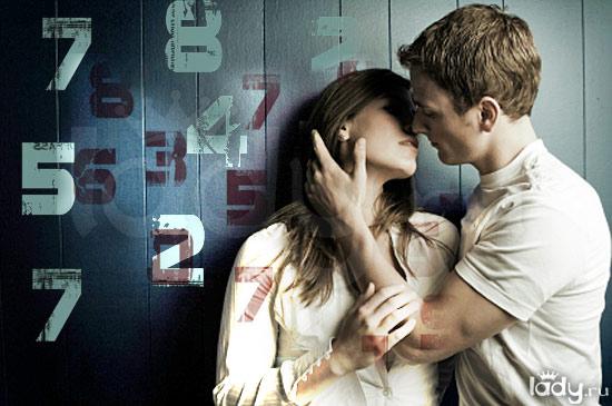 Нумерология любви