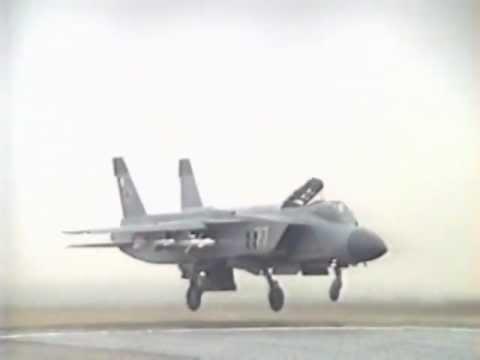 Як-141 (1989)