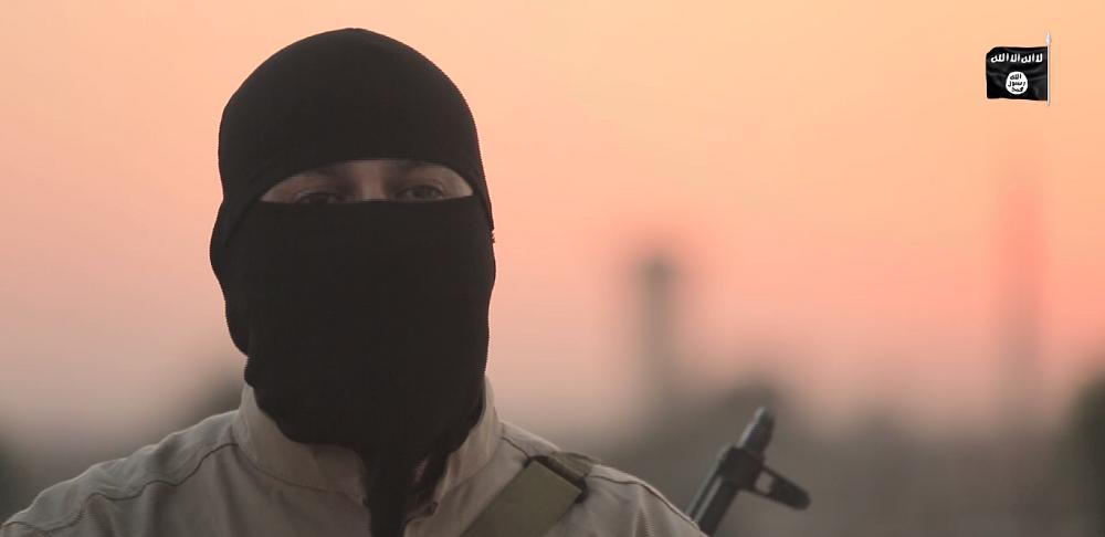 СРОЧНО: ИГИЛ публикует кадры…