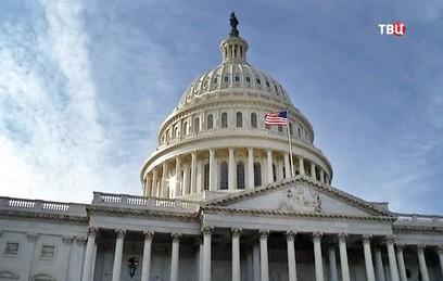 Конгресс США одобрил создание ракеты средней дальности