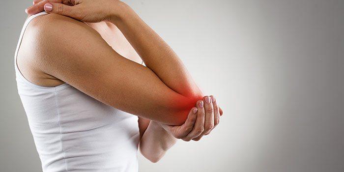 Боли в локтевом суставе лечение народными средствами