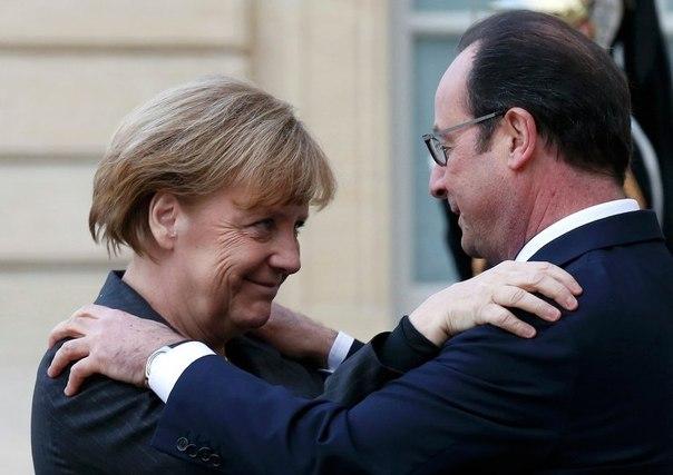 """Теракт в Париже и реакция на него - стандартная шахматная вилка от """"правителей мира"""""""