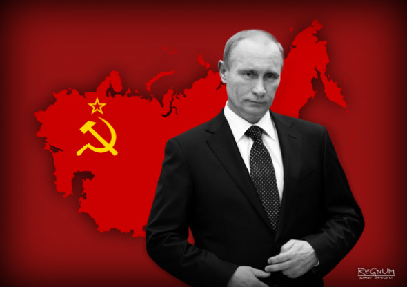 Михаил Хазин: У России есть шанс резко усилить свои позиции в мире