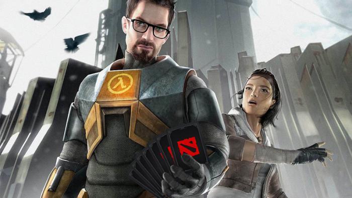 Никакой Half-Life 3: компани…