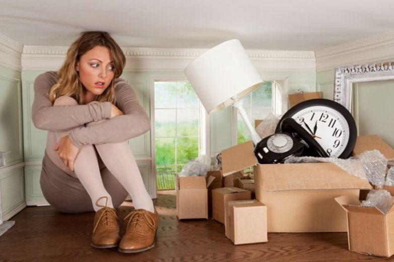 10 способов эффективно использовать место в маленькой квартире