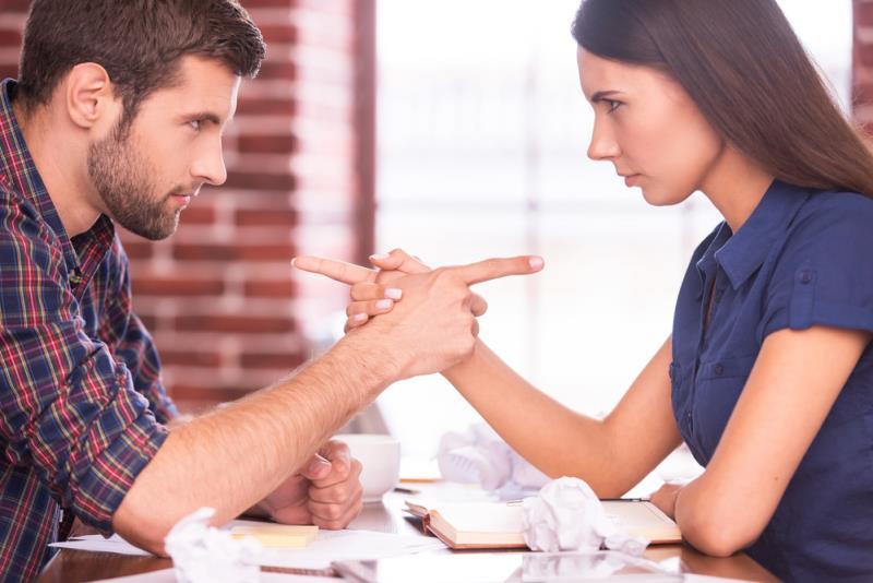 как живет женщина после развода