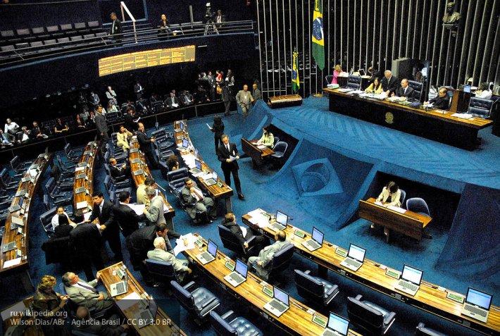 Президент Бразилии Мишел Темер не будет участвовать в саммите G20