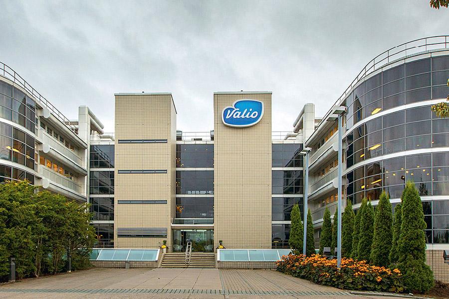 ВФинляндии Valio оштрафовали на €70 млн за падение стоимости молока