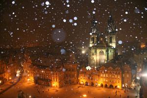 Встречаем Новый год в Праге — практические советы от опытных туристов!