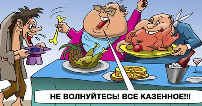В отличие от Финляндии и Китая, в белорусской модели халява стала настоящим бичом экономики
