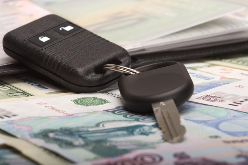 Как не стать жертвой обмана при покупке авто