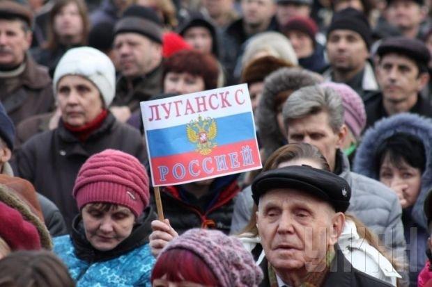 К чёрту НАТО: Луганск заявил…