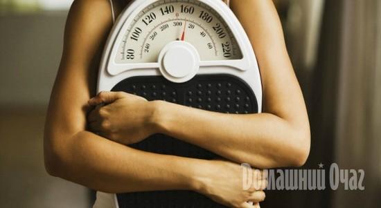признаки лишнего веса