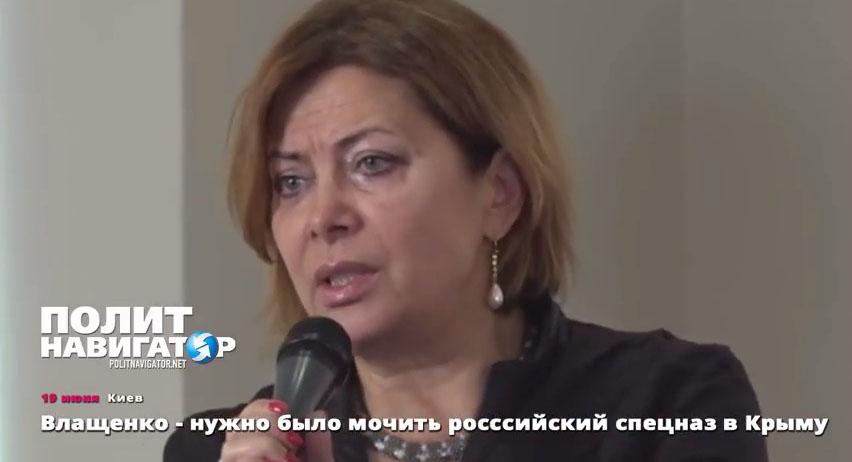 На Украине любят махать кулаками после драки