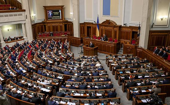 РБК: Правительство Украины поставило задачу вернуть Крым до 2017 года