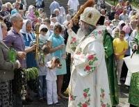 Святогорская Лавра приютила у себя более 400 беженцев