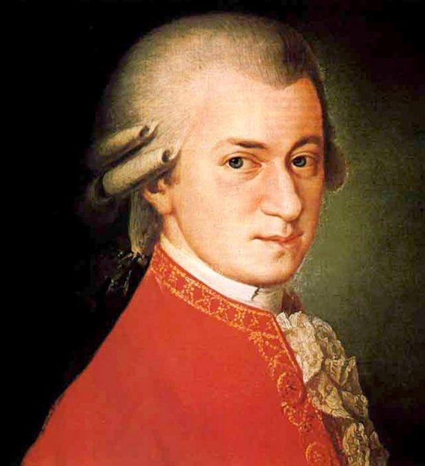 Был ли Моцарт отравлен?