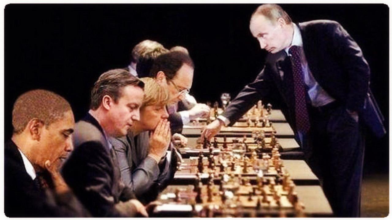 «Это Путин виноват?»: Как сочиняют страшилки про Россию?