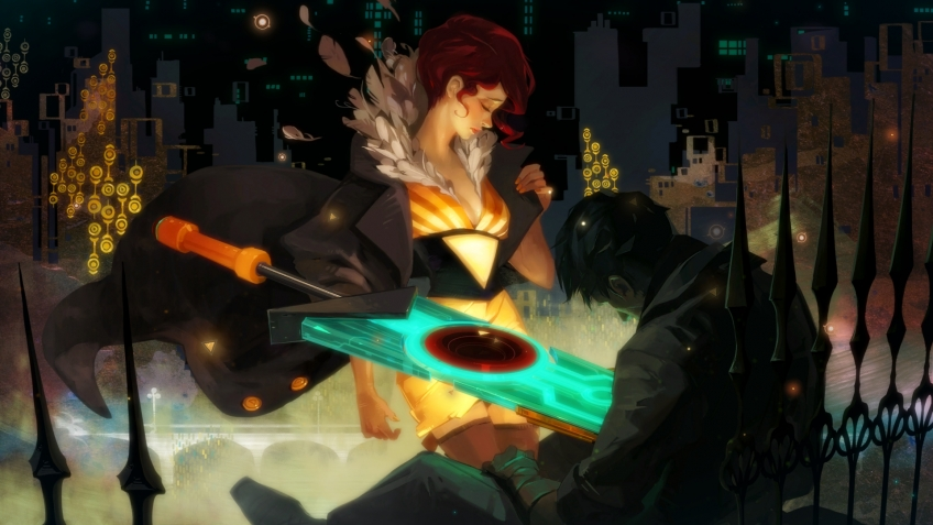 GameSVoiCE хочет дублировать Transistor на русский язык