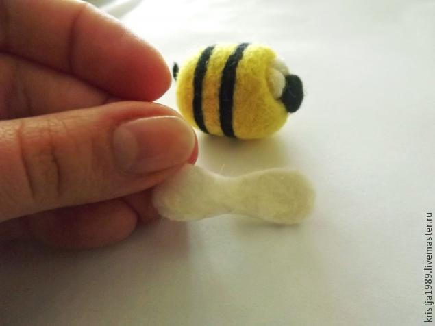 Мастер-класс: неправильные пчёлы, которые не делают мёд